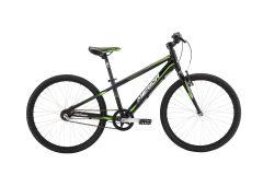 Merida Matts J24 Lite Boys Black/Green/White (2018)   99 Bikes