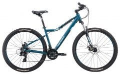 Merida Matts 7.10 MD Women's Mountain Bike Teal/Black/White (2020)
