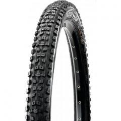 Maxxis Aggressor Folding Mountan Bike Tyre 27.5x2.50 WT EXO/TR