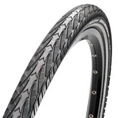Maxxis Overdrive Hybrid Tyre 700 x 32c