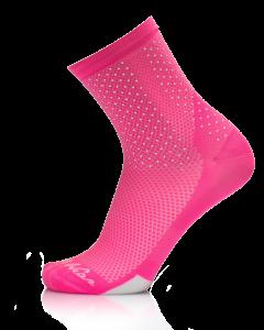 MB Wear Bright Socks Pink