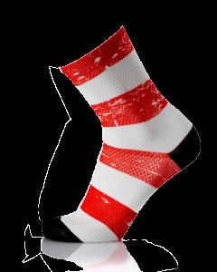 MB Wear Fun American Socks