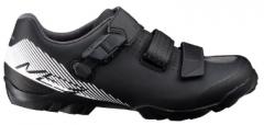 Shimano ME3 Shoe SPD (B/Wht)