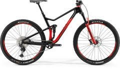 Merida One Twenty 3000 Mountain Bike Glossy Race Red/Black (2021)