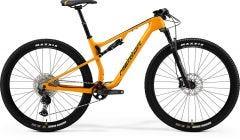 Merida Ninety Six RC 5000 Mountain Bike Orange/Black (2021)