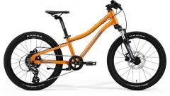 Merida21 Matts J20 Disc Metallic Orange Blue