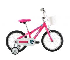 Merida Matts J16 Girls Bike Pink/Blue/White (2021)