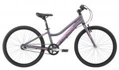 Merida Matts J24 Lite Girls Bike Anthracite/Pink (2021)