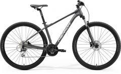 Merida Big Nine 20 Mountain Bike Matt Anthracite/Silver (2021)