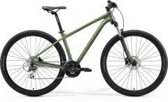 Merida Big Nine 20 Mountain Bike Matt Fog Green/Moss Green (2021)
