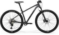 Merida Big Nine SLX Edition Mountain Bike Anthracite/Black (2021)