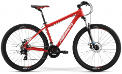 Merida Big Seven 10 MD Mountain Bike Race Red/White (2021)