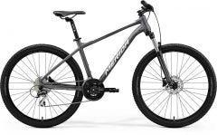 Merida Big Seven 20 Mountain Bike Matt Anthracite/Silver (2021)