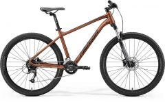 Merida Big Seven 60 Mountain Bike Matt Bronze/Black (2021)