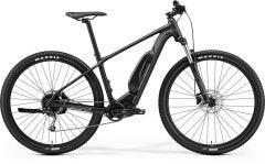 Merida eBig Nine 300 SE Electric Mountain Bike Matt Black/Anthracite (2021)