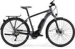 Merida eSpresso 300 SE EQ 504Wh Electric Hybrid Bike Anthracite/Black (2021)