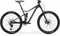 Merida One Forty 600 Mountain Bike Silk Anthracite/Black (2021)