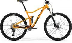 Merida One Twenty 400 Mountain Bike Orange/Black (2021)