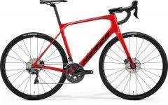 Merida Scultura Endurance 6000 Road Bike Glossy Race Red/Black (2021)