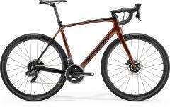 Merida Scultura Force Edition Road Bike Black/Bronze (2021)