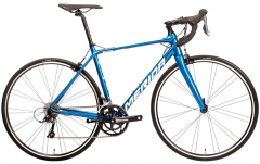 Merida Scultura Rim 100 Women's Road Bike Blue/White (2021)