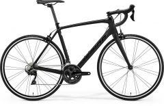Merida Scultura Rim 4000 Road Bike Road Bike Gloss Anthracite/Matt Black (2021)