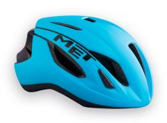 Met Strale Helmet (Cyan / Black)   99 Bikes