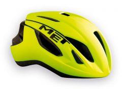 Met Strale Helmet (Yellow)   99 Bikes