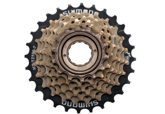 CS MF-TZ500 Multi Freewheel 7s 14-28