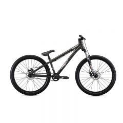 Mongoose21 Fireball Moto 26 Grey MD