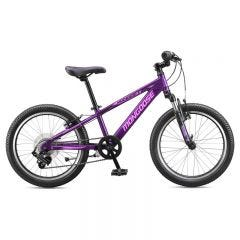 Mongoose21 Rockadile 20 F Purple