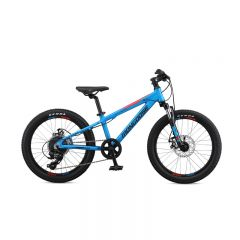 Mongoose21 Switchback 20 Blue