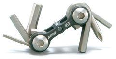 Topeak Mini 6 Tool | 99 Bikes