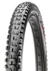 Maxxis Minion DHF Folding Tyre 29x2.5 WT 3C Grip EXO TR Black