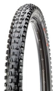 Maxxis Minion DHF Folding MTB Tyre WT EXO TR 27.5x2.5