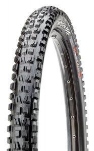 Maxxis Minion DHF Folding MTB Tyre 27.5x2.5 WT 3C EXO TR