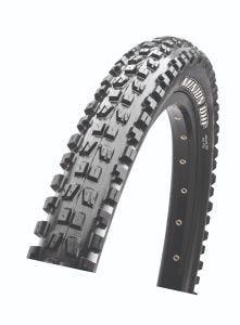 Tyre Maxxis Minion DHF 24x2.4 3C Terra EXO TR Black Fold