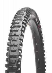 Maxxis Minion DHR II Folding MTB Tyre 29x2.4 WT EXO TR