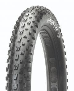 Maxxis Minion FBF Folding Fat Bike Tyre EXO TR