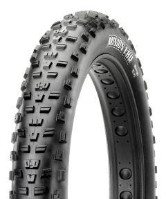 Maxxis Minion FBR Folding Fat Bike Tyre EXO TR