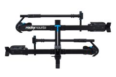 Rocky Mounts Monorail Hitch 2 Bike Car Rack