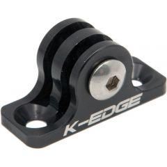 K-Edge GO BIG Universal Camera Adaptor Mount (Black) | 99 Bikes