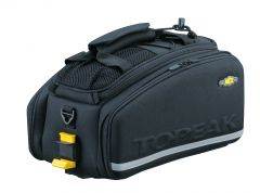 Trunk Bag Topeak MTX EXP w/Panniers