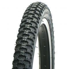 Freedom MX3 Tyre 16 x 1.75 Black