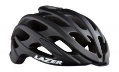 Helmet Lazer Blade Asian Fit Matte Black 52-56cm