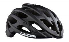 Helmet Lazer Blade Asian Fit Matte Black 52-56cm
