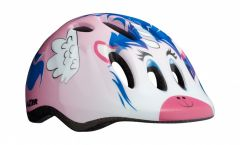 Helmet Lazer Max+ Unicorn Girl UNI