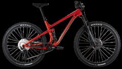 Norco Fluid FS 2 29 Mountain Bike Orange/Charcoal (2021)
