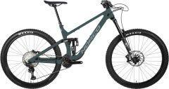 Norco Sight C2 29 Shimano Mountain Bike Grey/Silver (2021)