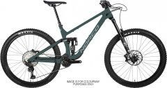 Norco Sight C2 27 Shimano Mountain Bike Grey/Silver (2021)
